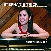 Stephanie Trick | Something More