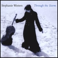 Stephanie Winters | Through the Storm (Expanded Version)