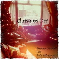 Stephen Campbell | Christmas Day