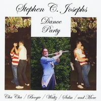 Stephen C. Josephs | Dance Party