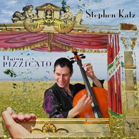Stephen Katz | Flying Pizzicato