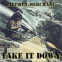Stephen Merchant | Take It Down