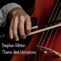 Stephen Mitton | Theme and Variations