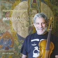 Stephen Nachmanovitch | Impermanence