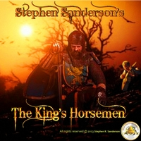 Stephen Sanderson | The Kings Horsemen