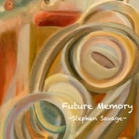 Stephen Savage | Future Memory