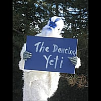 Stephen Tako & Kelsy Kemper | The Dancing Yeti