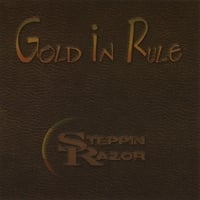 Steppin' Razor | Gold In Rule