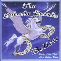 The Sterbrooke Ensemble | Believe