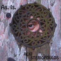 Alki Steriopoulos | As.Is.
