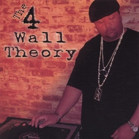 Sterling Anthony | The 4 Wall Theory