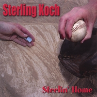 Sterling Koch | Steelin' Home