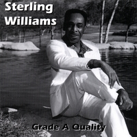 Sterling Willliams | Grade A Quality