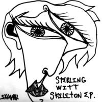 Sterling Witt | Skeleton