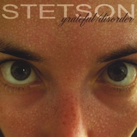STETSON | grateful / disorder