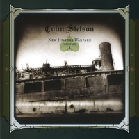 Colin Stetson | New History of Warfare, Vol. 1