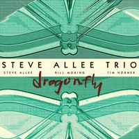 Steve Allee Trio | Dragonfly
