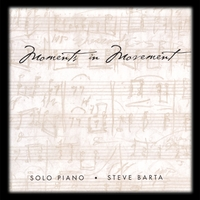 Steve Barta | Moments In Movement