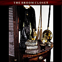Steve Boothby | The Broom Closet