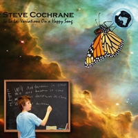 Steve Cochrane | La La La: Variations On a Happy Song