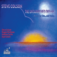 Steve Colson & Iqua Colson | The Untarnished Dream