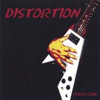Steve Cone | Distortion