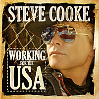 Steve Cooke | Working for the USA