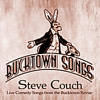 Steve Couch | Bucktown Songs (Live)