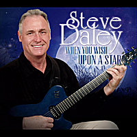 Steve Daley | When You Wish Upon a Star (feat. John Toomey)