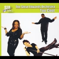 Steve Edwards Orchestra | Too Cool
