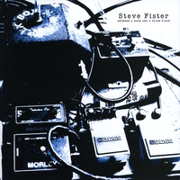 Steve Fister | Between A Rock And A Blues Place