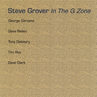 Steve Grover | In the G Zone