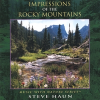 Steve Haun | Impressions of the Rocky Mountains