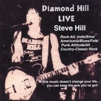 Steve Hill | Diamond Hill Live