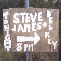 Steve James and Del Rey | Tonight