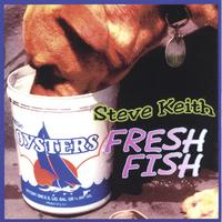 Steve Keith | Fresh Fish