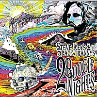 Steve Keys and the Space Trannys | 2 Boogie Nights