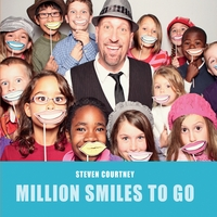 Steven Courtney | Million Smiles To Go
