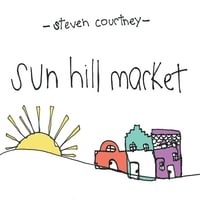 Steven Courtney | Sun Hill Market