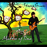 Steven Graves | Matter of Time