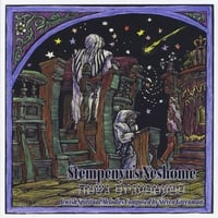 Steven Greenman | Stempenyu's Neshome - Jewish Spiritual Melodies Composed by Steven Greenman