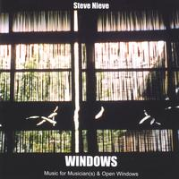 Steve Nieve | Windows
