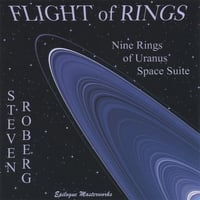 Steven Roberg | Flight of Rings