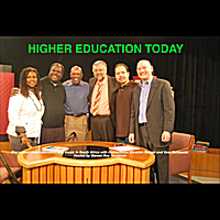 Steven Roy Goodman | Higher Education Today: South Africa