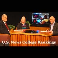 Steven Roy Goodman | Higher Education Today: U.S. News College Rankings
