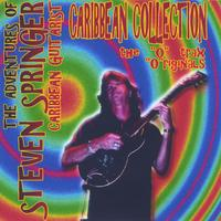 Steven Springer | Caribbean Collection