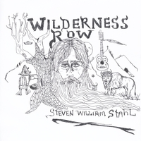 Steven William Stahl | Wilderness Row
