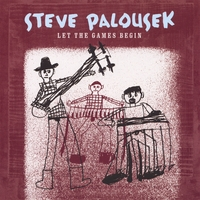 Steve Palousek | Let the Games Begin