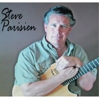 Steve Parisien   As Time Passes