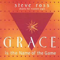 Steve Ross | Grace is the Name of the Game